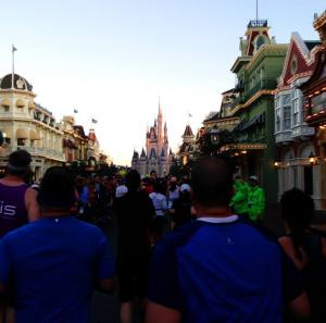 Walt Disney World Marathon! Magical!