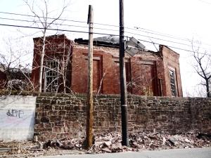 A Krawan Demon Prison