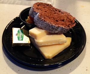 Irish Cheese