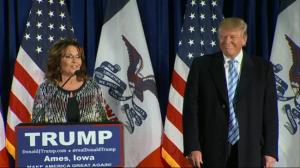 ct-sarah-palin-endorses-donald-trump-video-20160120
