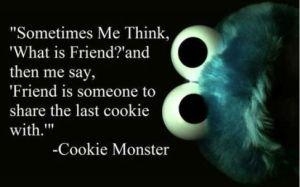 Friendship-Sayings